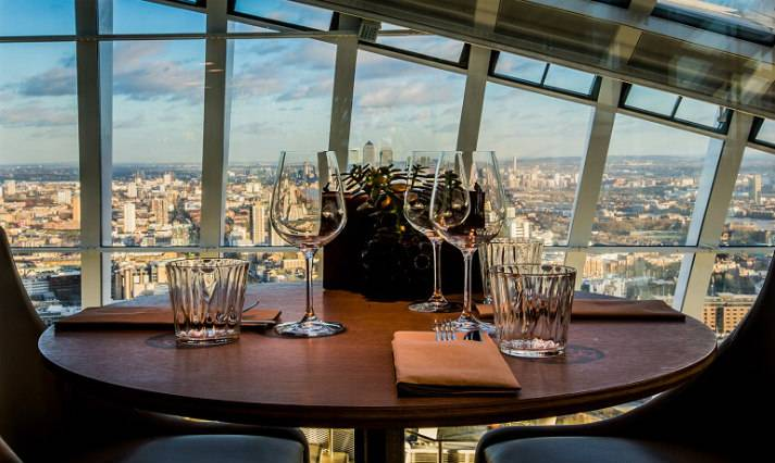 sky-garden-at-night-bespoke-events-london-incognito-darwin-brasserie